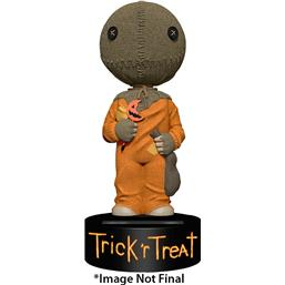Trick R Treat: Sam Body Knocker Bobble-Figure 16 cm