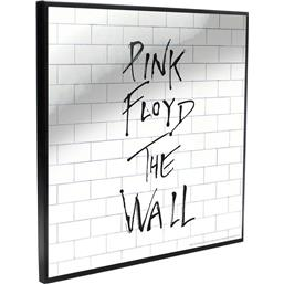 Pink Floyd: The Wall Crystal Clear Picture 32 x 32 cm