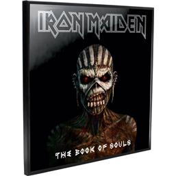 Iron Maiden: Book of Souls Crystal Clear Picture 32 x 32 cm