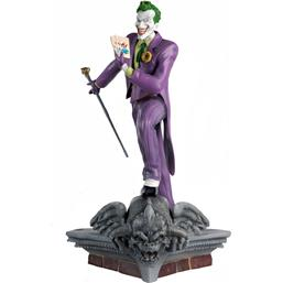 The Joker Special DC Super Hero Collection MEGA Statue 35 cm