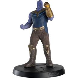 Thanos Special Marvel Movie Collection MEGA Statue 31 cm