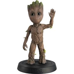 Baby Groot Special Marvel Movie Collection MEGA Life-Size Statue 26 cm