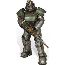 Fallout: Power Armor T-51b Life-Size Statue  213 cm
