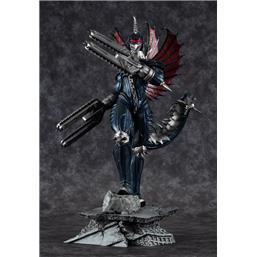 Customized Gigan PVC Statue 27 cm