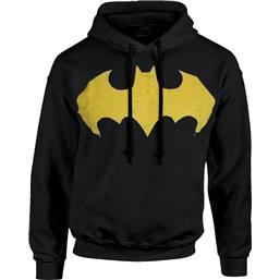 Batman Big Logo Hooded Sweater