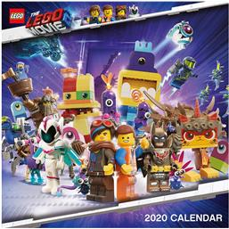 LEGO The Movie 2 Kalender 2020