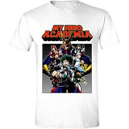 My Hero Academia Poster Shot T-Shirt