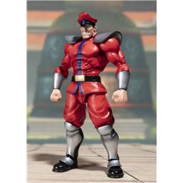 M. Bison Tamashii Web Exclusive S.H. Figuarts Action Figure 17 cm