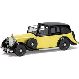 James Bond 007: Rolls Royce Phantom III Diecast Model 1/36