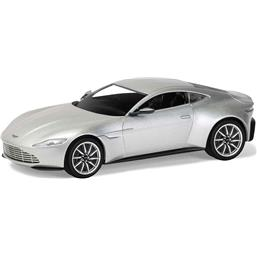James Bond 007: Aston Martin DB10 Diecast Model 1/36