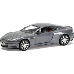 James Bond 007: Aston Martin DBS Diecast Model 1/36