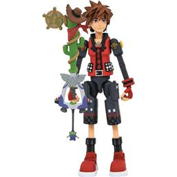 Valor Form Toy Story Sora Select Action Figure 18 cm