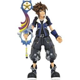 Wisdom Form Toy Story Sora Kingdom Hearts 3 Select Action Figure 18 cm