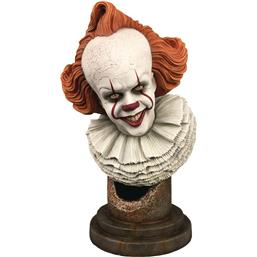Pennywise 3D Bust 1/2 25 cm
