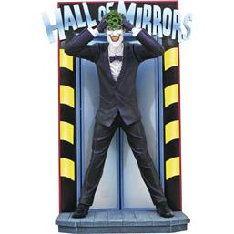 Joker The Killing Joke PVC Diorama 25 cm