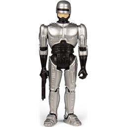Robocop ReAction Action Figure 10 cm