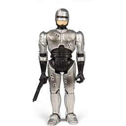 Robocop Battle Damaged ReAction Action Figure 10 cm