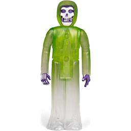 Misfits: The Fiend Walk Among Us (Green) ReAction Action Figure 10 cm