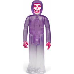 Misfits: The Fiend Walk Among Us (Purple) ReAction Action Figure 10 cm