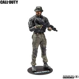 Call Of Duty: Captain John Price Action Figure 15 cm