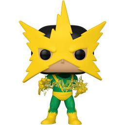 Electro (First Appearance) POP! Disney Vinyl Figure Speciality Series