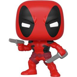 Deadpool (First Appearance) POP! Marvel Vinyl Figur