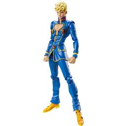 Giorno Giovanna 2nd Action Figure 16 cm