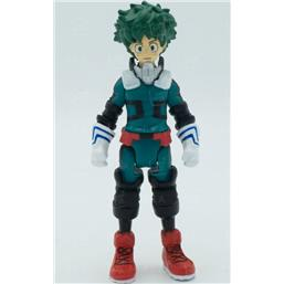 Deku Mega Merge Action Figure 10 cm