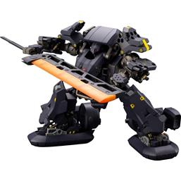 Hexa Gear: Bulkarm (Beta) Lumberjack Plastic Model Kit 1/24 17 cm