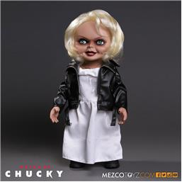 Child's Play: Tiffany - Bride of Chucky (talende)