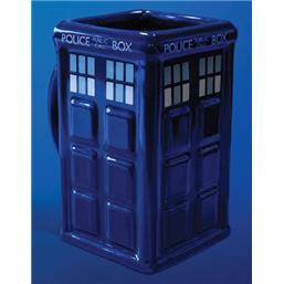 Doctor Who: Tardis 3D Krus