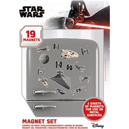 Death Star Battle Magneter