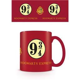 Harry Potter: Hogwarts Express 9 3/4 Krus