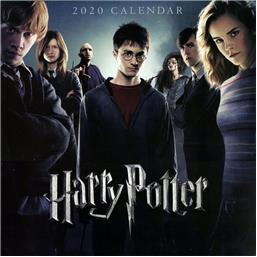 Harry Potter: Harry Potter 2020 Kalender