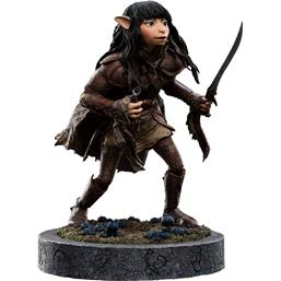Rian The Gefling Statue 1/6 16 cm