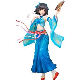 Kako Takafuji Talented Lady of Luck Ver. PVC Statue 1/7 25 cm