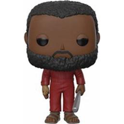Abraham w/Bat POP! Movies Vinyl Figur