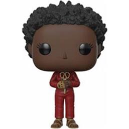Red w/Oversized Scissors POP! Movies Vinyl Figur