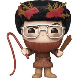Dwight as Belsnickel POP! TV Vinyl Figur