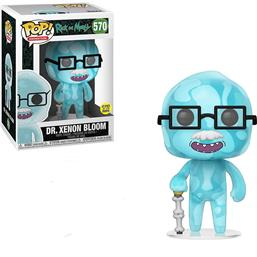 Dr. Xenon Bloom POP! Animation Vinyl Figur (#570)