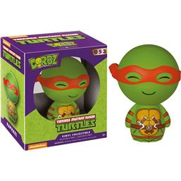 Teenage Mutant Ninja Turtles: Raphael Dorbz Vinyl Figur