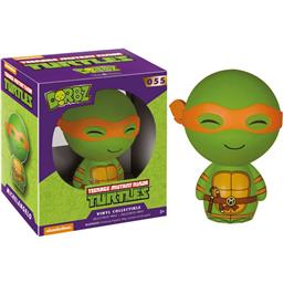 Teenage Mutant Ninja Turtles: Michelangelo Dorbz Vinyl Figur
