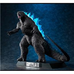 Godzilla  Light-Up Ultimate Article Monsters Figure 30 cm