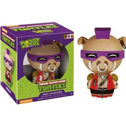 Teenage Mutant Ninja Turtles: Bebop Dorbz Vinyl Figur
