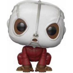 Pluto POP! Movies Vinyl Figure