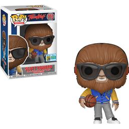 Scott Howard SDCC Exclusive POP! Movies Vinyl Figur (#773)