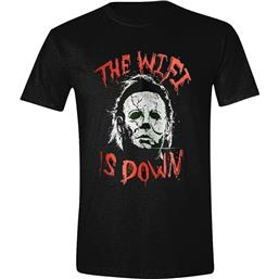 Myers Wifi T-Shirt