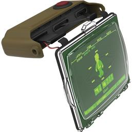 Fallout: Pip-Boy Replica Light-up Screen Upgrade Module