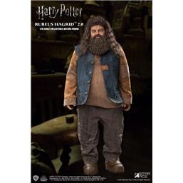 Rubeus Hagrid 2.0 My Favourite Movie Action Figure 1/6 40 cm