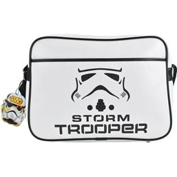 Star Wars: Stormtrooper Messenger Bag